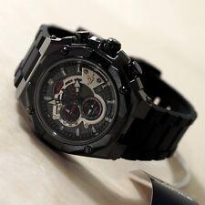 -NEW- Casio Edifice Black Chronograph EFX530P-1AV