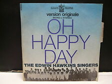 THE EDWIN HAWKINS SINGERS Oh happy day 610032