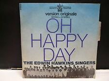THE EDWIN HAWKINS SINGERS Oh happy day 610032