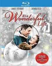 It's a Wonderful Life BLU-RAY Frank Capra(DIR) 1946