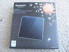 Brand New Lenovo K5923 Wireless TouchPad K5923 Compatible Windows 8