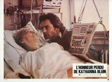 DIETER LASER  DIE VERLORENE EHRE DER KATHARINA BLUM 1975 VINTAGE LOBBY CARD #4