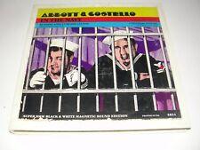 ( Abbott & Costello IN THE NAVY )  400' Super 8 B/W SOUND