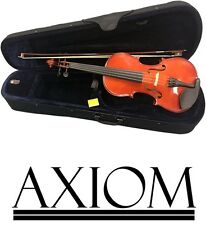 """Axiom Beginners Viola Outfit - 15"""" Size Viola- Ideal First Viola"""