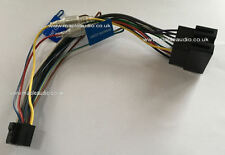 Kenwood DPX-7000DAB DPX7000DAB Wiring loom - Brand New Genuine Part