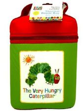 NEW Eric Carle Very Hungry Caterpillar Neoprene Thermal Insulated Lunch Kids Bag