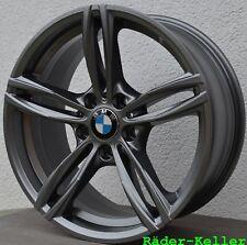 Neu BMW Alufelgen 17 Zoll 1er F20 F21 2er 3er E90 / 91 F30 5er F10 F11 X1 X3 Z4