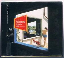 PINK FLOYD ECHOES - 2 CD F.C. SIGILLATO!!!