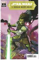 Star Wars High Republic #4 Yu 1:25 Variant Marvel Comic 1st Print 2021 unread NM