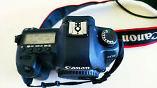 MINT Canon EOS 5D Mark II 21.1 MP Digital SLR Camera -Shutter Ct 9613 W/Battery