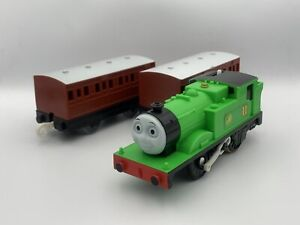 Tomy Trackmaster Plarail Oliver The Great Western Engine *EXCELLENT COND.* SET 2