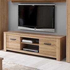 TV Lowboard Havanna TV-Board Unterschrank Fernsehschrank Wohnzimmer in Alteiche