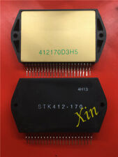 1PCS NEW STK412-170 STK412 170 MODULE GOOD QUALITY FOR YOUR REPAIR