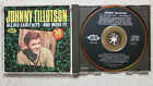 Johnny Tillotson – All His Early Hits - And More!!!! CD like new