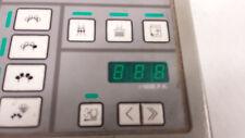3302h Ryobi Feeder Control Panel Used