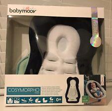 Babymoov COSYMORPHO NEWBORN SUPPORT NEST - fresh Universal Baby Nest 0-6M BN