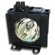 Alda PQ Original Beamerlampe / Projektorlampe für PANASONIC PT-DW5000 (Single)