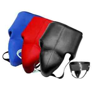 Winning Groin Protectors - Boxing MMA Muay Thai Training Protector
