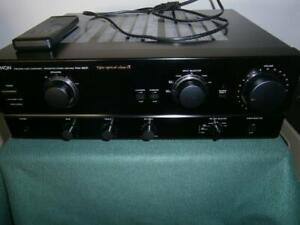 AMPLIFICADOR INTEGRADO DENON PMA-980R