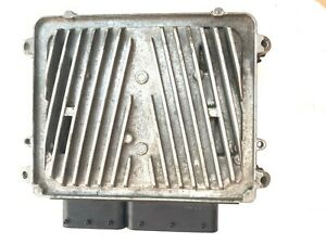 06-10 Mercedes E350 CLK350 C350 ECU Engine Control Unit OEM