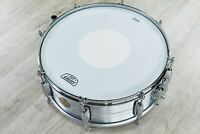 "Gretsch 135th Anniversary Limited Edition Aluminum Snare Drum 5x14"" + Carry Bag"