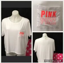 New Victoria's Secret Pink super soft Large