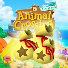 Animal Crosing New Horizons 12 million bells FAST delivery