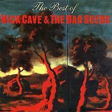 Best of... von Nick Cave & The Bad Seeds | CD | Zustand gut