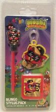 Moshi Monsters - Blingo Stylus Pack - DS Compatible - Pack #8 - Brand New