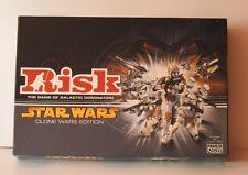 Il rischio di Star Wars Clone Wars Edition NUOVO