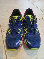 Asics de mujer Gel-Kayano 21 Calzado para Correr Talla 40 euros 25.5cm UK 6.5 nos 8.5