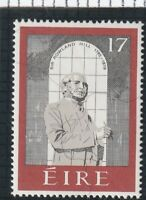EIRE 1979 ROWLAND HILL CENTENARY COMMEMORATIVE STAMP MNH / UNMOUNTED MINT
