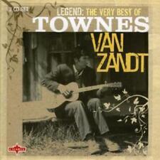 Townes Van Zandt : Legend: The Very Best Of CD (2008) ***NEW***