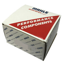 "Mahle Motorsport Piston Ring Set 4325MS; Plasma-Moly 4.320"" File Fit Performance"