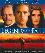 Legends of The Fall 0043396150270 Blu-ray Region a