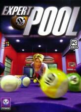 Expert Pool.