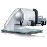 Graef C 20 Classic Metall Allesschneider Metall-Ausführung 170 Watt Restehalter