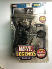 Marvel Legends Blade Toybiz Series 5