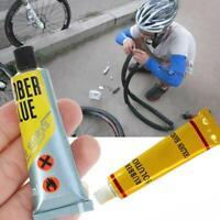 Fahrrad-Fahrrad-Reifen-Schlauch-Flecken-Kleber-Gummi-Kleber-Durchstich-Reparatur