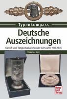 Typenkompass: DEUTSCHE AUSZEICHNUNGEN  Kampfabzeichen der Luftwaffe 1935-1945