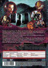 DVD NEU/OVP - Vampir Club - Michael Madsen, Nicole Forrester & Paul Popovich