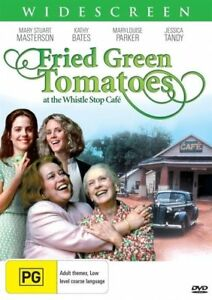 Fried Green Tomatoes At The Whistle Stop Café (DVD) BRAND NEW & SEALED DVD Reg 4