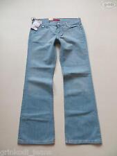Levi's® 557 Eve SQUARE CUT Jeans Hose, W 32 /L 32, Light Faded Denim, NEU ! 42