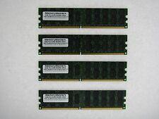 16GB  4X4GB MEM FOR SUN FIRE X2200 M2 X4100 M2 X4140 X4200 M2 X4240