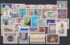 kompletter Jahrgang Österreich 1979 postfrisch**