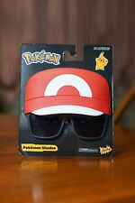 Pokemon Sun-Staches Trainer Character Shades NEW SEALED Sunglasses Free FAST