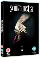 Schindler S List - Special Edition DVD 1993