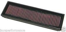 KN Filtre à air (33-2215) remplacement haut débit de filtration