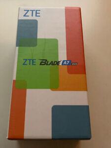 ZTE Blade A7 2020 - Lake Blue - Dual SIM - NEU