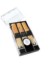 Vandoren HRC10 Hygro reed case for 6 Bb/Eb Clar or Sopr/Alto Sax